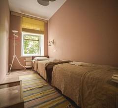 Cuba Hostel 1