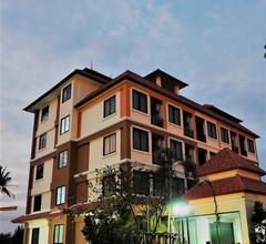 Sasi Nonthaburi Hotel 1