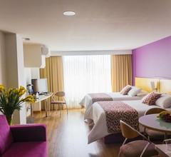 Novelty Suites Hotel 1