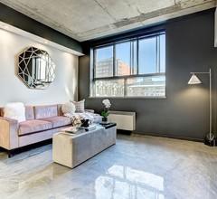 Pierce Boutique Apartments 1