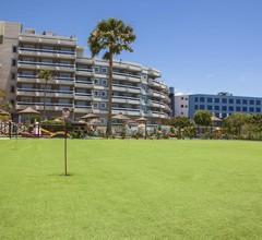 Aguamarina Golf 1
