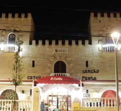 Castillo Sancho Panza 1