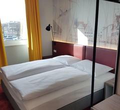 7 Days Premium Hotel Leipzig Airport 2