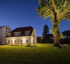 Hotel Dorfmühle 1
