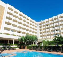 Hotel Los Robles 1