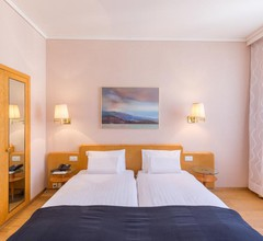 Hotel Bären Am Bundesplatz 2