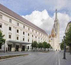 Hilton Budapest 2