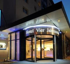 Hotel Vier Jahreszeiten Lübeck 2