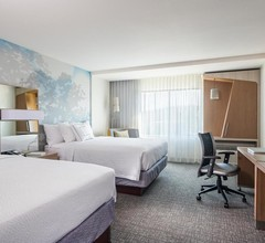 Courtyard by Marriott Tampa Northwest/Veterans Expressway 1
