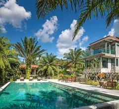Krabi Green Hill Pool Villas 2