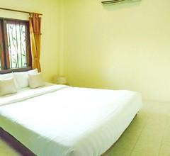 Krabi Green Hill Pool Villas 1