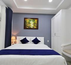 Sabina Hotel & Apartment in Ho Chi Minh 1