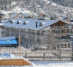 Hillsite Hotel Flims 1
