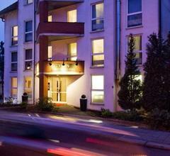 City Inn Hotel Leipzig 1