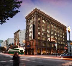 Yotel San Francisco 2