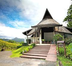 Aana Resort & Spa 1