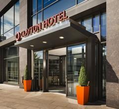 Clayton Hotel Cardiff 2
