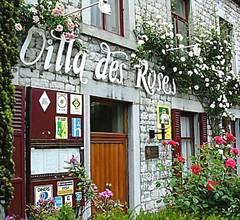 Villa Des Roses Hostellerie 1