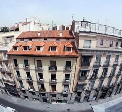 Hostal Sol Square Madrid 2