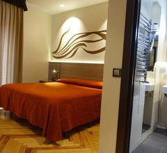 Hostal Sol Square Madrid 1