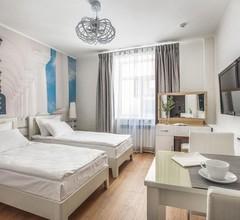 Apart-Hotel on Pushkin street 26 2