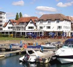 Salterns Harbourside Hotel 1