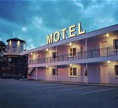 50's ville Motel 1
