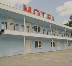 50's ville Motel 2