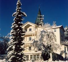 Hotel Villa Sisi 2