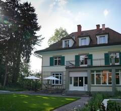 Signau House & Garden 2