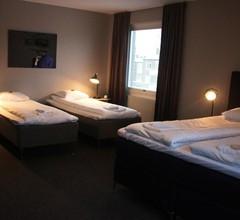 BriQ Hotell 1