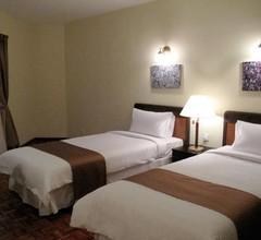 Lotus Desaru Beach Resort & Spa 2