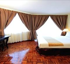 Lotus Desaru Beach Resort & Spa 1