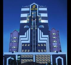 Mayres Hotel Kota Tinggi 1