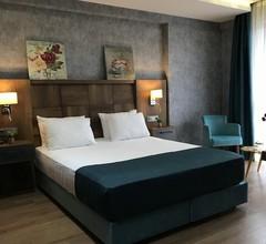 Dedehan Hotel 1