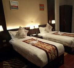Sherar Addis Hotel 2