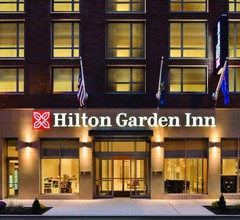 Hilton Garden Inn New York Times Square South 1