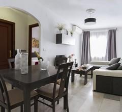 Apartamentos El Tajo 2