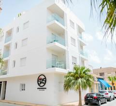 Apartamentos 525 2