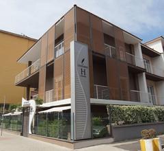 Hotel Leopardi 1