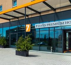 7 Days Premium Hotel Berlin-Schönefeld 1