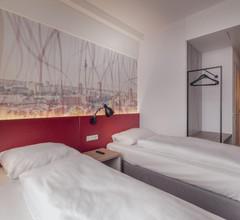 7 Days Premium Hotel Berlin-Schönefeld 2