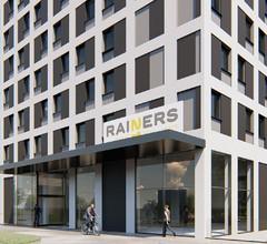 Hotel Rainers21 1