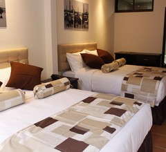 Air Suites Hotel Boutique 2