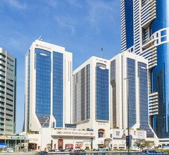 Crowne Plaza Dubai Apartments 2