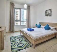 New Arabian Holiday Homes - Residence 5 2