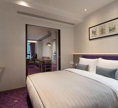 Hotel Purple Hong Kong 1