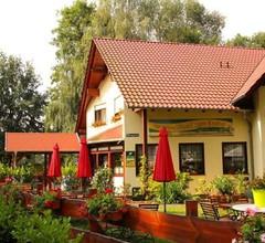 Spreewaldhotel Krabat 1