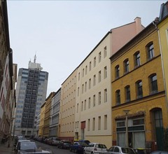 Hostel im Medizinerviertel 2