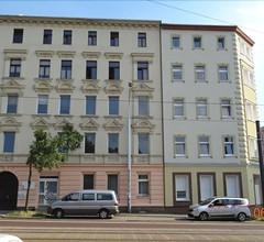 Hostel im Medizinerviertel 1